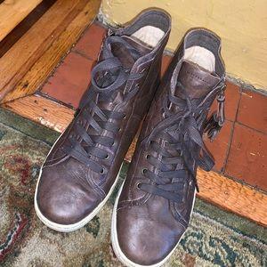 Ugg Men's High Top Sneakers